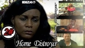Video: Home Destroyer [Season 2] - Latest Nigerian Nollywoood Movies 2o18
